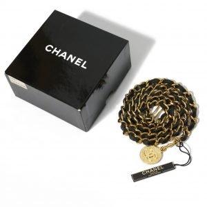 Chanel belte